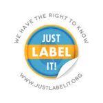 just label it logo