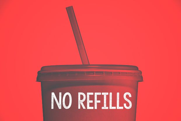 France Bans Soda Refills In Fight Against Obesity Living To Smile